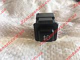 Кнопка втф задніх Ваз 2108 2109 21099 заз 1102 таврія славута 1103, фото 3