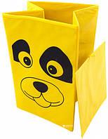 Детский ящик для хранения игрушек Собака
