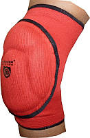 Наколенник Power System Elastic Knee Pad PS-6005 Power system, L, Пакистан, Red