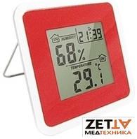Гигрометр цифровой электронный Т 07 в Днепре влагомер, измеритель влажности воздуха
