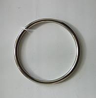 Кольцо литое не сварное 68 мм, никель