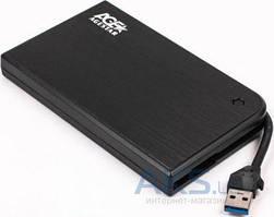 Карман для HDD AgeStar 3UB 2A14 Black