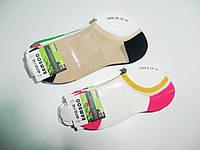 Носки короткие для девочки, Aura.via, размеры  28/31, 32/35, арт. GDD-33