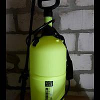 Опрыскиватель садовый Grunhelm SP-12 литров ручной
