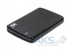 Карман для HDD AgeStar 31UB2A12 Black
