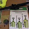 Опрыскиватель садовый Grunhelm SP-5 литров ручной, фото 7