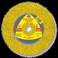 Круг отрезной по металлу Kronenflex A24 Extra 1152,522
