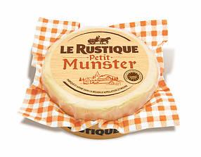Сир Мюнстер Le Rustique 45%  200гр.