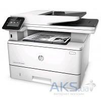МФУ HP LaserJet Pro M426fdw c Wi-Fi (F6W15A)