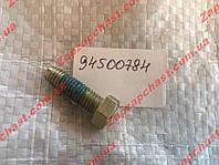 Болт м 8х25 крепления рулевой тяги к рулевой рейке Ланос Сенс Lanos Sens GM 94500784, фото 1