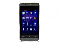 """Мобильный телефон 802 3.5"""" Black емкостный экран"""