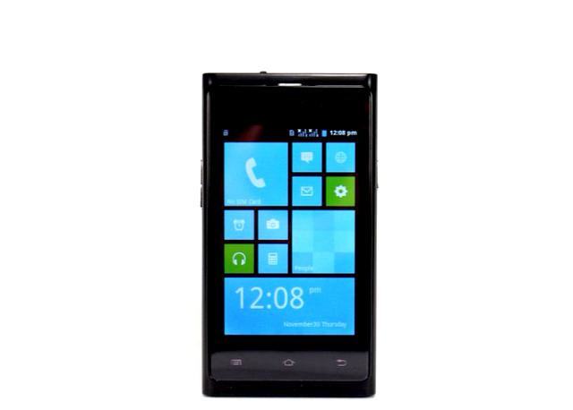 """Мобильный телефон 920 mini  Android 4.2.2 емкостный экран 3.5"""" - Free-Shipping в Одессе"""