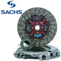 Комплект сцепления Нива 2123 Sachs