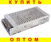 Блок питания металлический 12V 10A (Metal) S-120-24