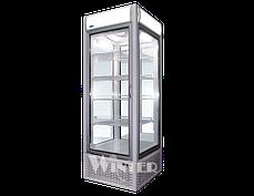 Холодильна шафа ШХСДп(Д) - «Арканзас» -0,6, фото 2
