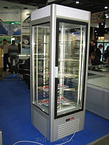 Холодильна шафа ШХСДп(Д) - «Арканзас» -0,6, фото 3