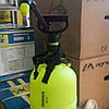 Опрыскиватель садовый Grunhelm SP-5 литров ручной, фото 2