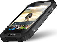 IMAN X5 Вводозащищенный смартфон ip67 1/8gb, фото 1