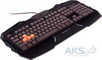Клавиатура A4Tech B254 Bloody Black