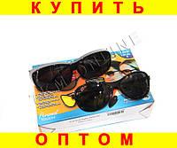 Smart View Elite антибликовые очки для водителей 2шт