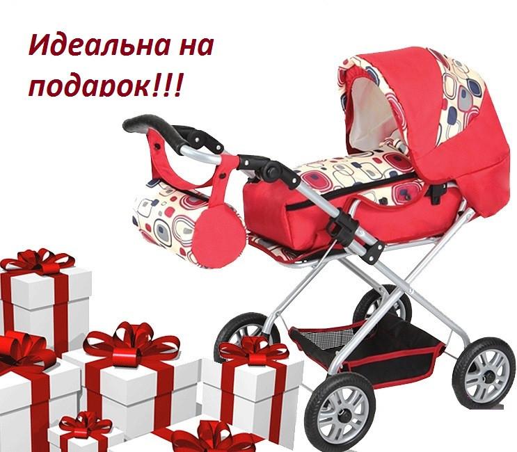 Коляски для кукол JENNY 01 от Prampol Польша!