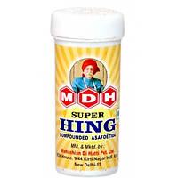 MDH Асафетида - уменьшает метеоризм, а переваривание пищи происходит легче / Super Hing