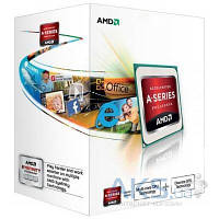 Процессор AMD A4-6320 X2 (AD6320OKHLBOX)