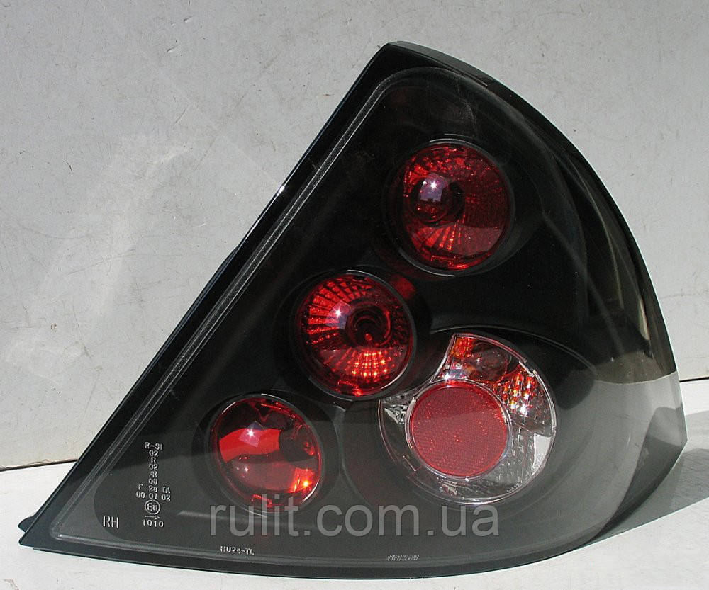 Задние Ford Mondeo 3 альтернативная тюнинг оптика фары тюнинг-оптика з