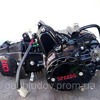 Двигатель 125см3 полуавтомат