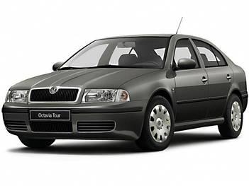Автомобильные стекла для SKODA OCTAVIA I (TOUR) 1997-2004