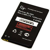 Аккумуляторна батарея(H-7201-C266B0-G00) для смартфона Fly DS103D