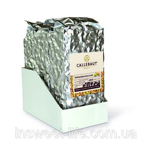 Дробленная карамеллизированная фісташка 1кгг/упаковка