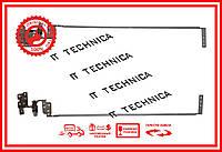 Петли ASUS F552LDV F554L F554LA Версия 1
