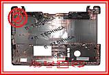 Нижня частина (корито) ASUS 13N0-PEA0Z01 Чорний, фото 2