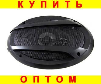 Бесплатная доставка Акустика овалы XS-N6940 500W