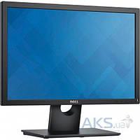 Монитор Dell E2216H (210-AFPP) Black