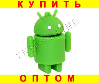 Флешка Robot Android Flash 8GB