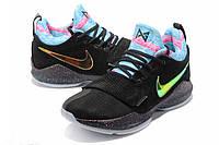 Мужские баскетбольные кроссовки Nike Zoom PG 1 (Custom), фото 1