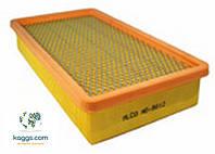 Alco md9502 воздушный фильтр для VOLVO: S80 I (98-), V70 I (97-07).
