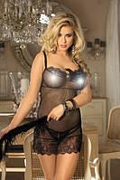 Эротическая сорочка Excellent Beauty Daphne D-304