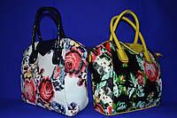 Яркая разноцветная сумка   GIVENCHY
