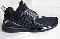 Мужские кроссовки Puma Ignite Limitless Core Black