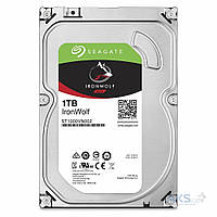 """Жесткий диск для компьютеров Seagate 3.5"""" 1TB (ST1000VN002)"""