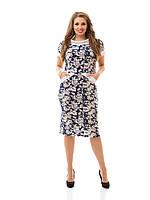 Нежное летнее платье Индивидуальный пошив