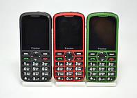 Противоударный телефон T.Gstar 008