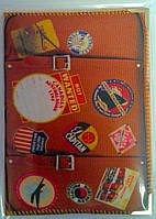 Обложка на паспорт 1115+ Хохол Украина