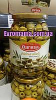 Оливки Baresa Olive verdi 950 гр