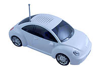 Портативная колонка WS-255 «Volkswagen Жук»
