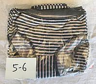 Плавки на девочек турецкие хлопок-модал тм Сейко.#13