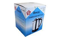 Бесплатная доставка на Дисковый Электро Чайник Domotec MS-5005
